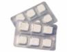 КАЛЬМИН - Т для профилактики дефицита кальция  (6 таблеток)