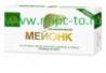МейОНК - гепатопротектор на основе грибов шиитаке, мейтаке и рейши, 20 капсул