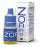 ZORRO (Зорро) — глазные капли для улучшения зрительных функций,