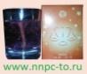 SG-07 Гелевая зодиакальная свеча ВЕСЫ (24 сентября — 23 октября) VIRTA, 80 мл